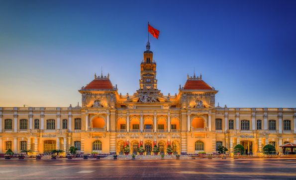 People's Committee of Ho Chi Minh City